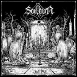 Soulburn - Demo 1996 - CD EP