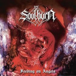Soulburn - Feeding On Angels - DOUBLE LP GATEFOLD COLOURED