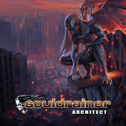 Souldrainer - Architect - CD