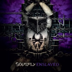 Soulfly - Enslaved - DOUBLE LP