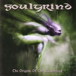 Soulgrind - The Origins Of The Paganblood - CD + DVD