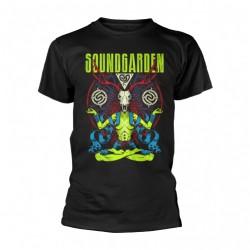 Soundgarden - Antlers - T-shirt (Men)