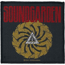 Soundgarden - Badmotorfinger - Patch