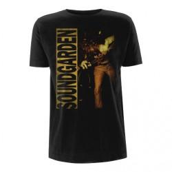 Soundgarden - Louder Than Love - T-shirt (Men)