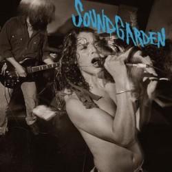 Soundgarden - Screaming Life / Fopp - CD DIGISLEEVE