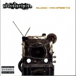 Soundisciples - Audio Manifesto - CD