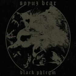 Soyuz Bear - Black Phlegm - CD DIGIPAK