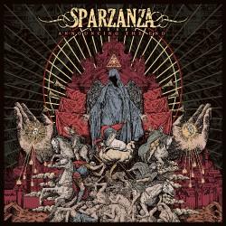 Sparzanza - Announcing The End - DOUBLE LP Gatefold