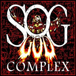Special Ops Group - God Complex - CD