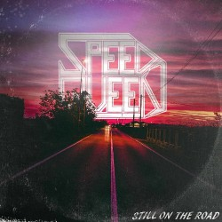 Speed Queen - Still On The Road - Mini LP coloured