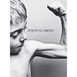 Spiritual Front - Open Wounds - 2CD DIGIBOOK A5