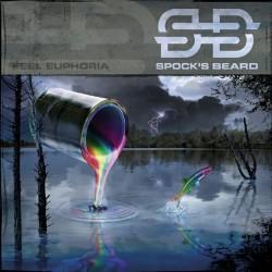 Spock's Beard - Feel Euphoria - CD