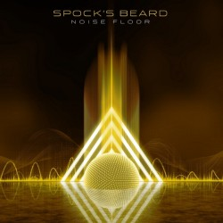 Spock's Beard - Noise Floor - 2CD DIGIPAK
