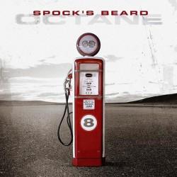 Spock's Beard - Octane - CD