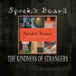 Spock's Beard - The Kindness of Strangers - CD SLIPCASE