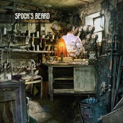 Spock's Beard - The Oblivion Particle - CD DIGIBOOK