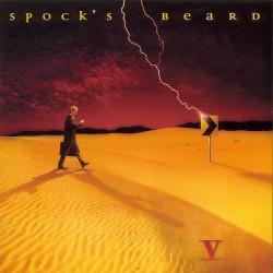 Spock's Beard - V - CD