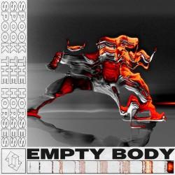 Spook The Horses - Empty Body - LP
