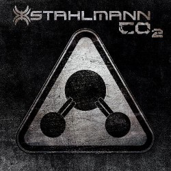 Stahlmann - CO2 - CD DIGIPAK