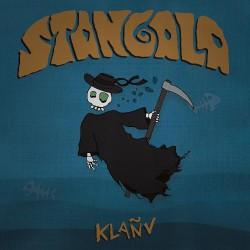 Stangala - Klañv - CD DIGIPAK