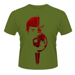 Star Trek - Evil Spock - T-shirt (Men)