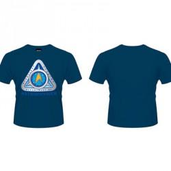 Star Trek - Starfleet Academy Astrophysics - T-shirt (Men)