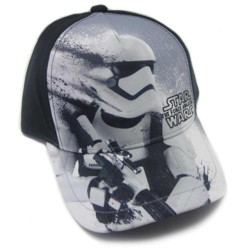 Star Wars - The Force Awakens, Stormtrooper (Kids) - CAP