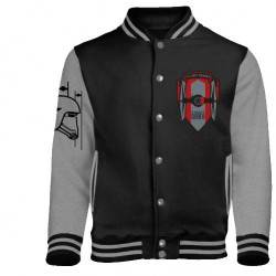 Star Wars - Tie Fighter Squadron - Baseball Jacket (Men)