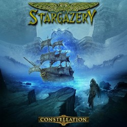 Stargazery - Constellation - CD