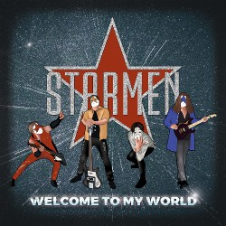 Starmen - Welcome To My World - CD