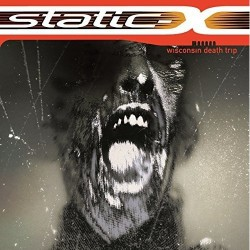 Static-X - Wisconsin Death Trip - LP Gatefold
