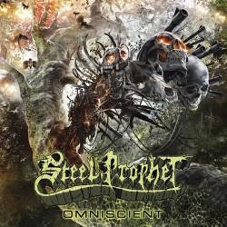 Steel Prophet - Omniscient - CD DIGIBOOK