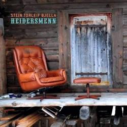 Stein Torleif Bjella - Heidersmenn - CD