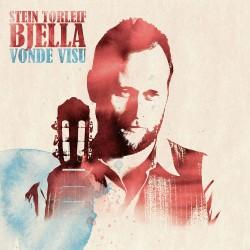 Stein Torleif Bjella - Vonde Visu - LP Gatefold