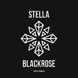 Stella Blackrose - Death & Forever - CD SLIPCASE