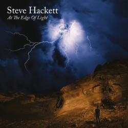 Steve Hackett - At The Edge Of Light - CD
