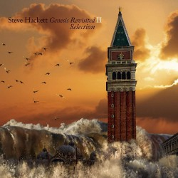 Steve Hackett - Genesis Revisited II: Selection - CD