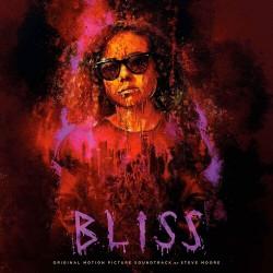 Steve Moore - Bliss - LP