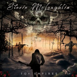 Stevie McLaughlin - Toy Empires - CD