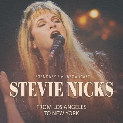 Stevie Nicks - From Los Angeles To New York - CD