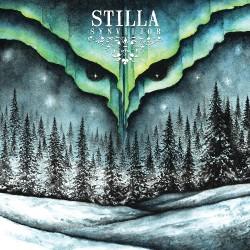 Stilla - Synviljor - CD