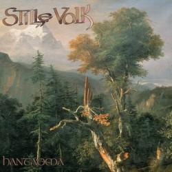 Stille Volk - Hantaoma - LP Gatefold