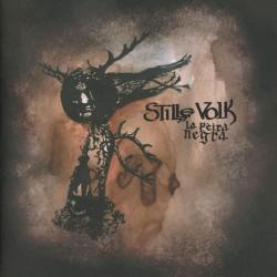 Stille Volk - La Pèira Negra - CD