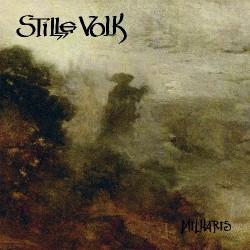 Stille Volk - Milharis - CD DIGIPAK