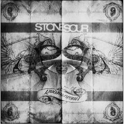 Stone Sour - Audio Secrecy - CD