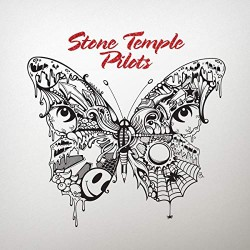 Stone Temple Pilots - Stone Temple Pilots - CD DIGISLEEVE