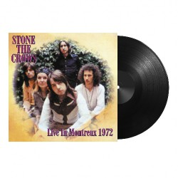 Stone The Crows - Live At Montreux 1972 - LP
