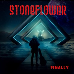Stoneflower - Finally - CD