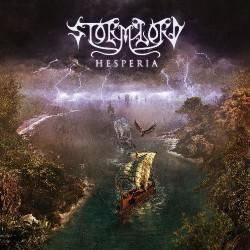 Stormlord - Hesperia - CD