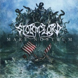 Stormlord - Mare Nostrum - CD DIGIPAK